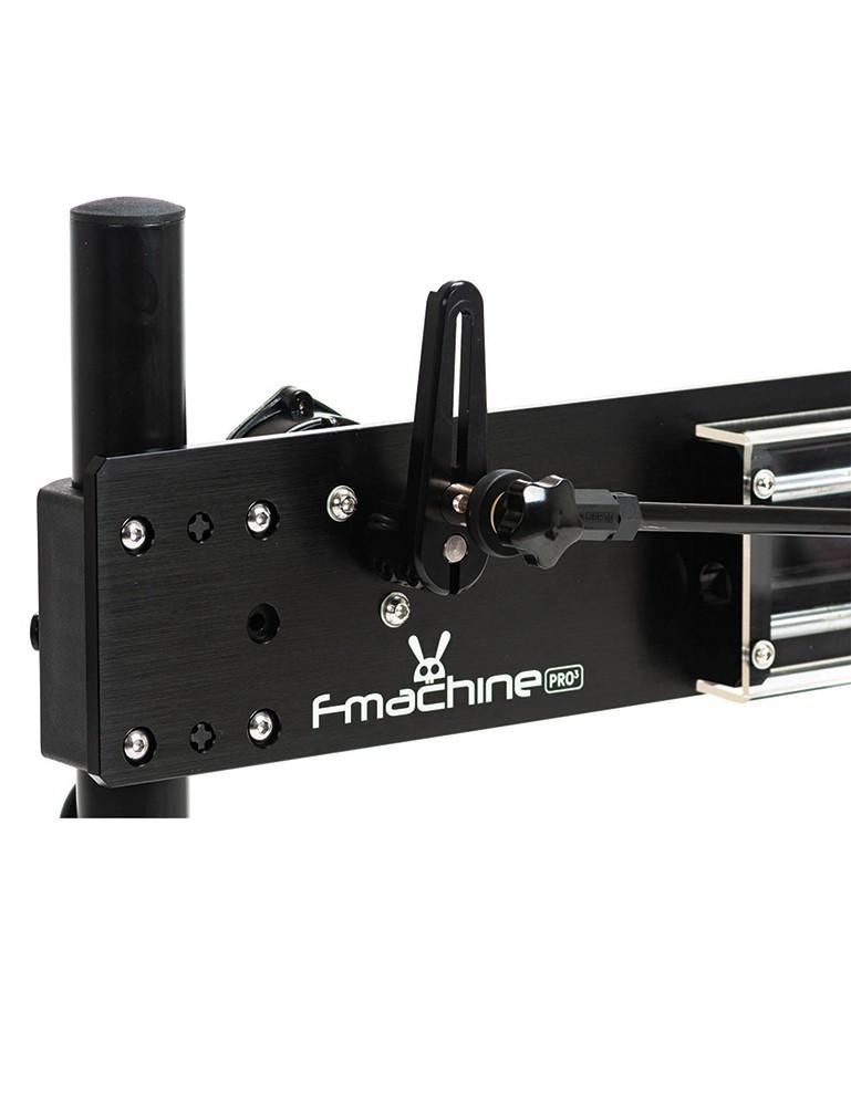 F-Machine Pro 3 Fucking Sex Machine, Black