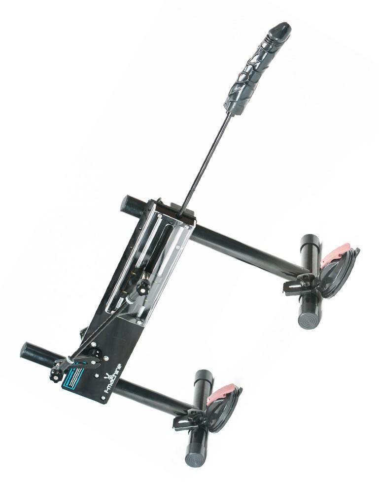 F-Machine Anchor Tie Down Kit