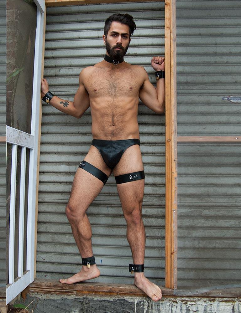 Thigh Cuffs (pair)