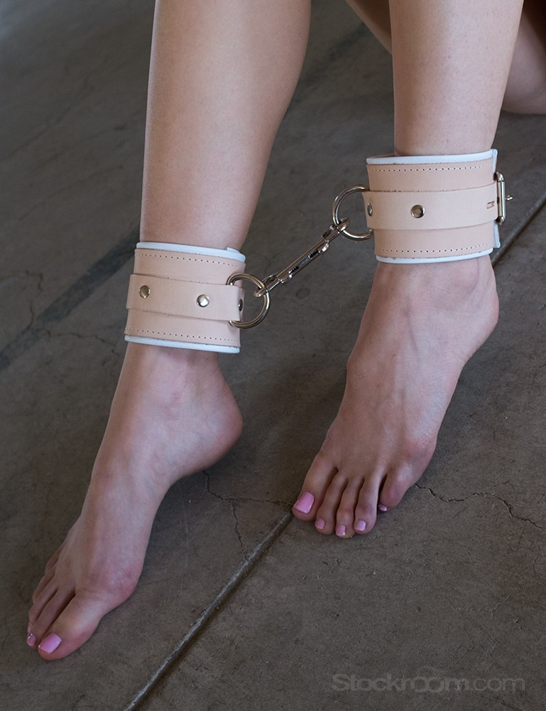 Institutional Ankle Restraints