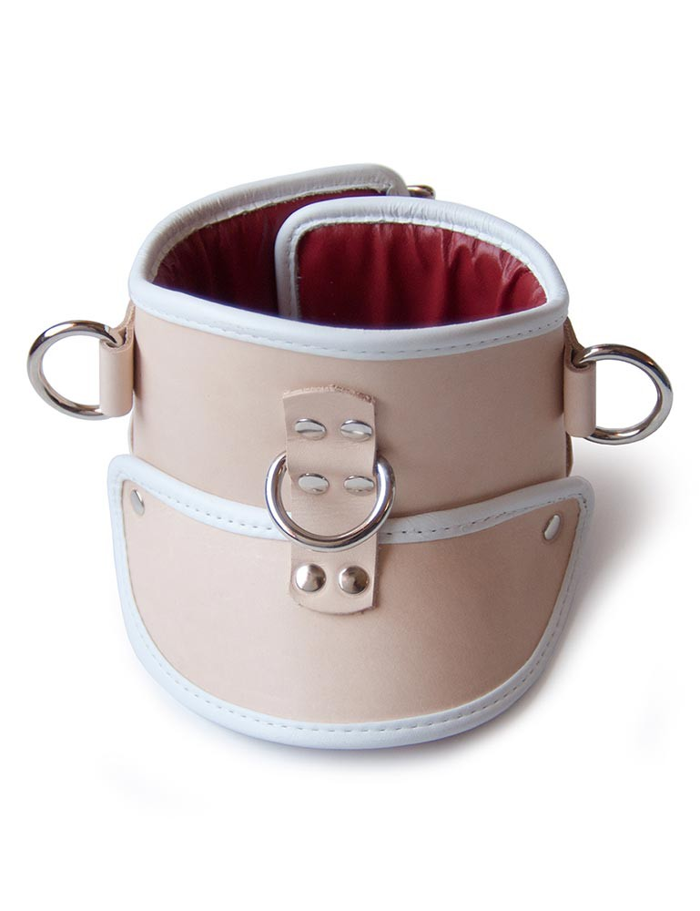 Deluxe Padded Medical Posture Collar