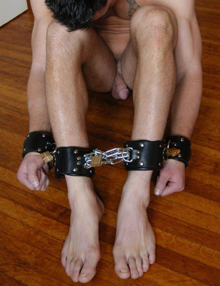 Premium Lockable Wrist Cuffs