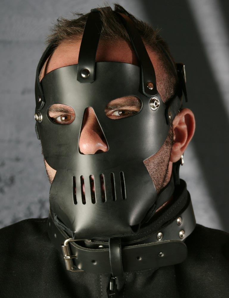 The Punisher Muzzle