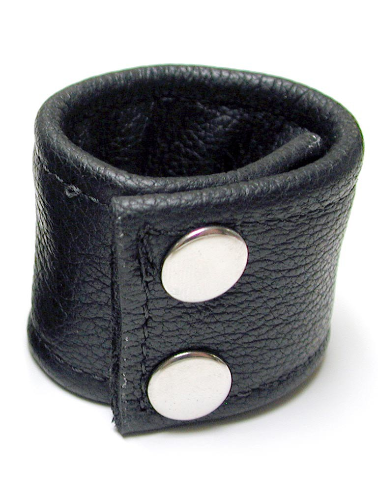 Leather Lined Ball Stretcher