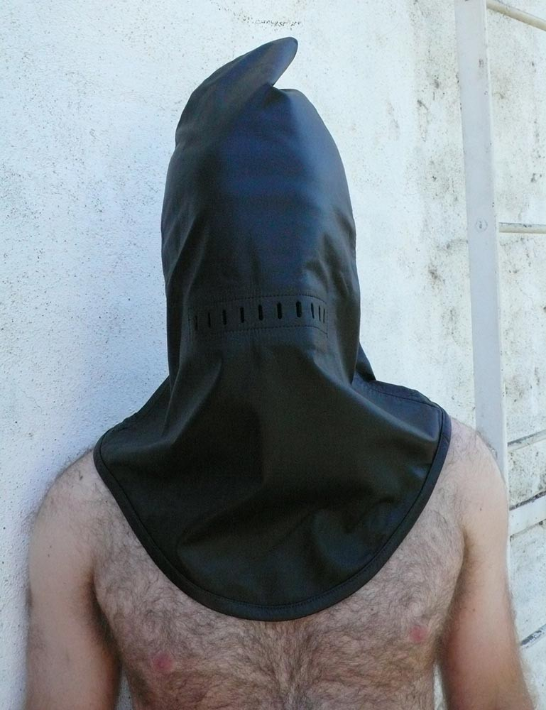 Guillotine Hood