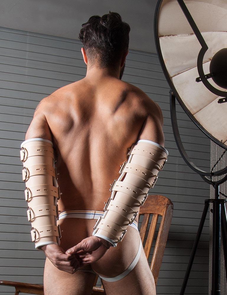 Deluxe Medical Arm Splints