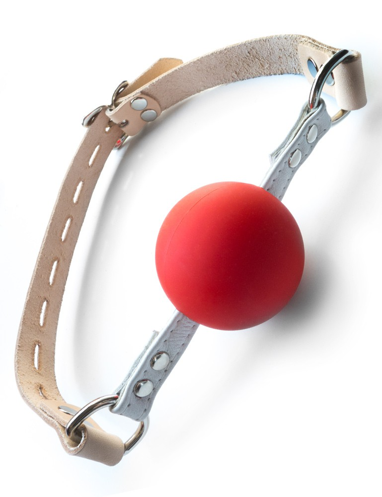 Medical Silicone Ball Gag