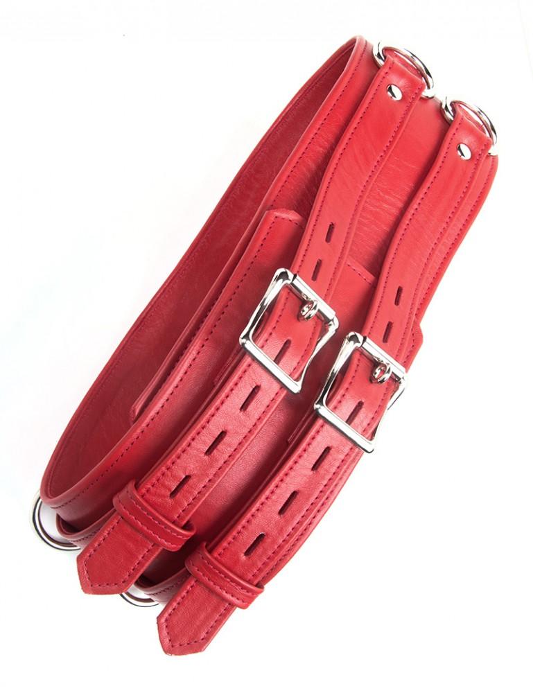 Premium Garment Locking Waist Cuffs