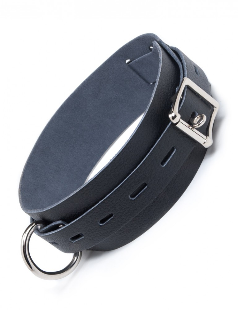 Vondage Vegan Locking/Buckling Collar