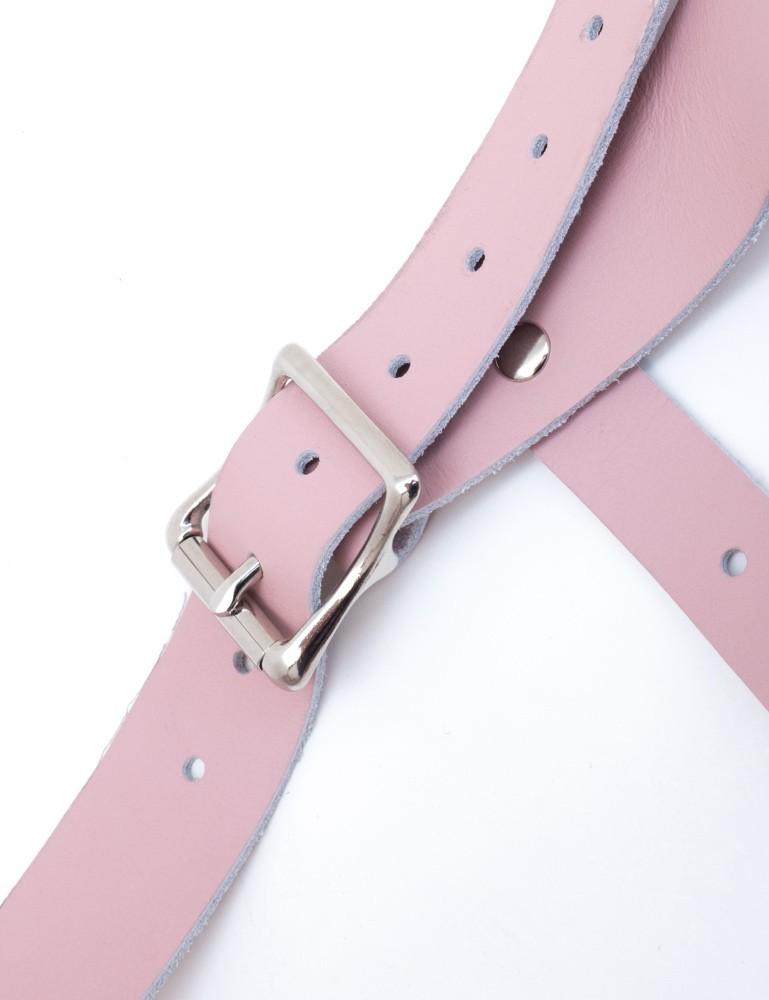 Vanity Strap-On Dildo Harness