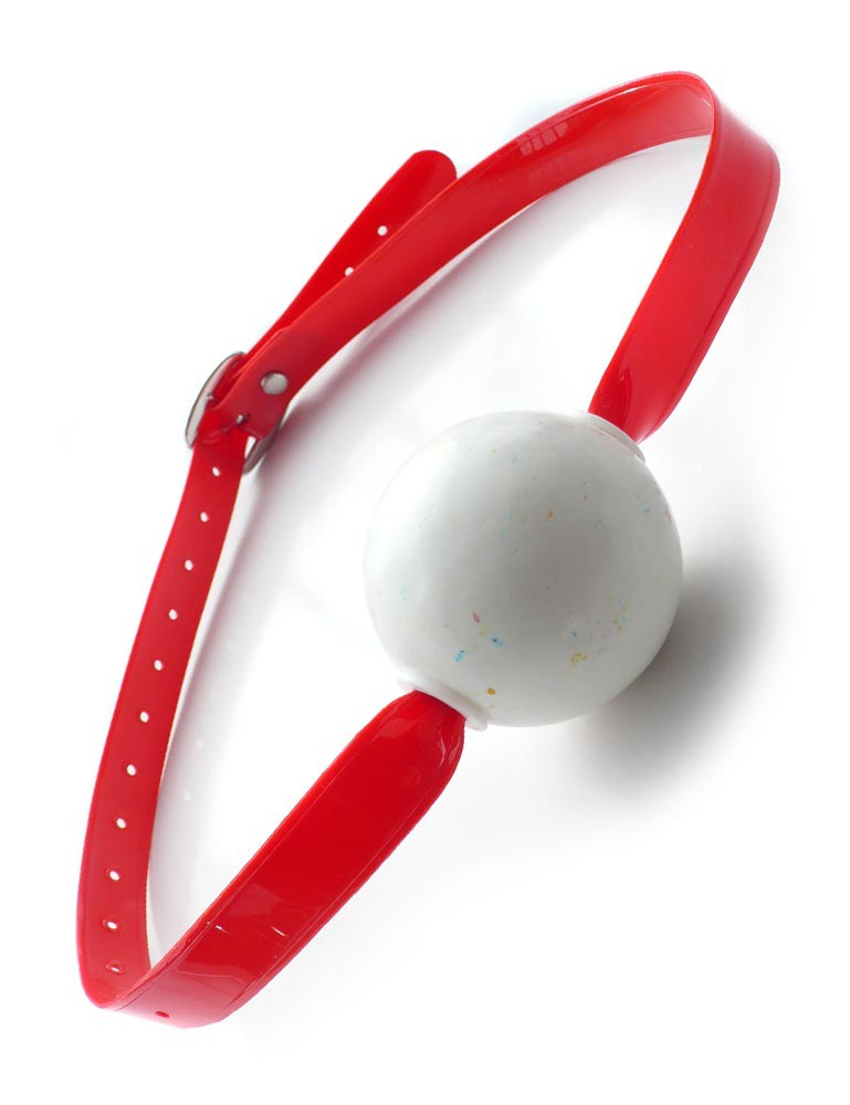 The Jawbreaker Gag (PVC)