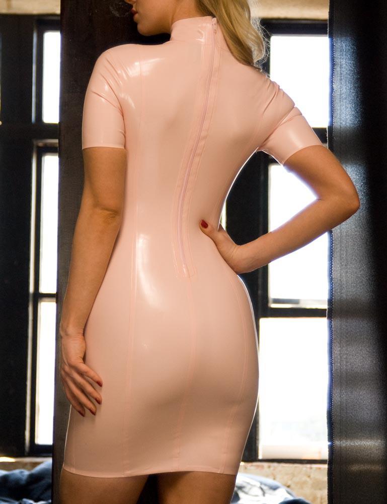 Mistress Dress (Short Sleeve)