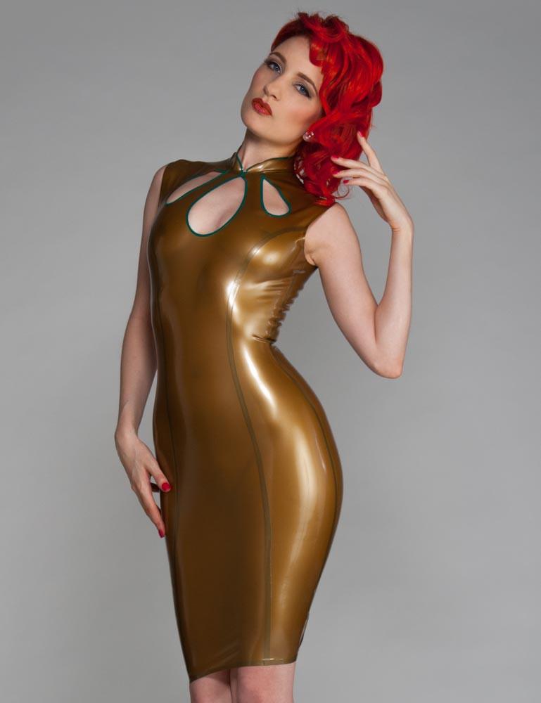 Tami Wong Dress