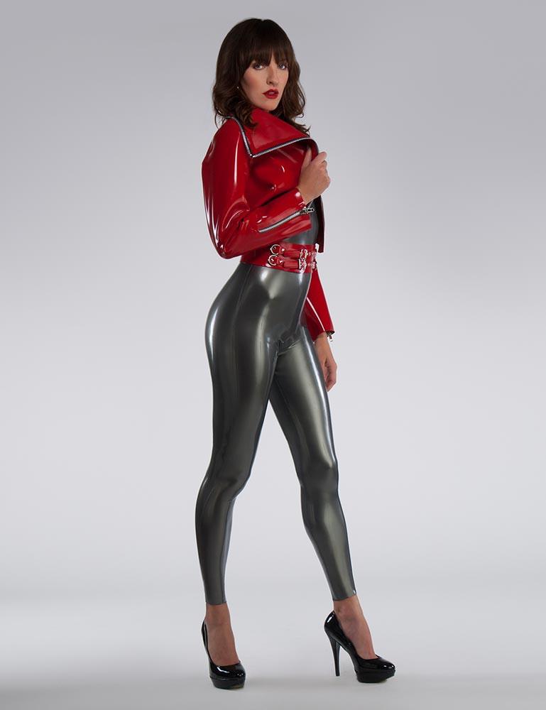 Zeta Jacket